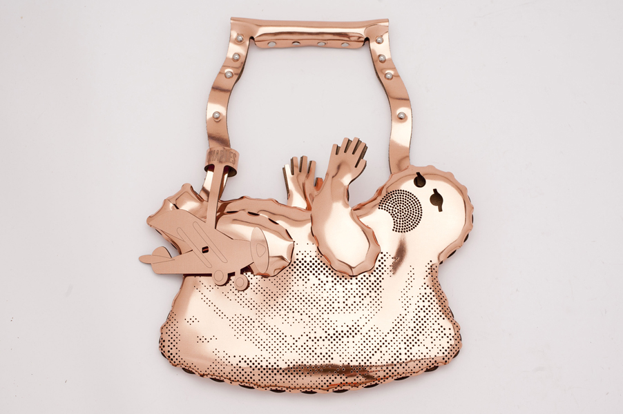 james piatt handbag foundling