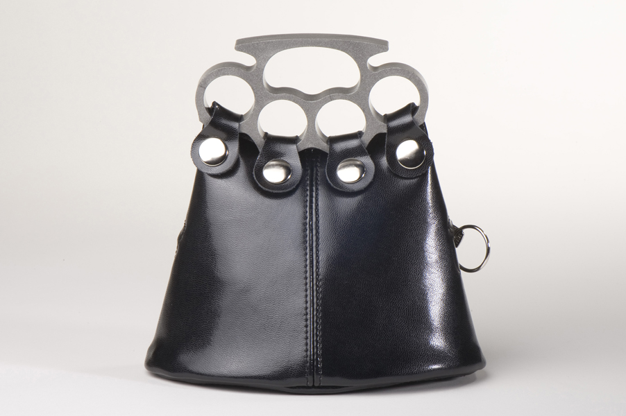 peacekeeper handbag purse james Piatt